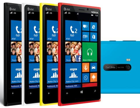 Lumia Bantu Kebangkitan Nokia Yang Sempat Meredup