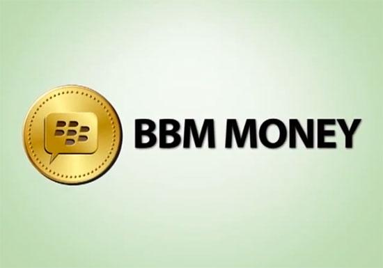 BBM Money Fitur Baru Layanan Pada Blackberry