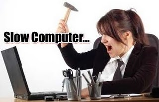 Mempercepat Kinerja Komputer atau Laptop