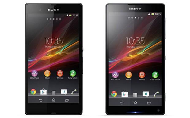 Terobosan Baru Sony Xperia Z