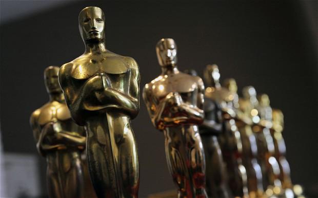 Apple Dapat Penghargaan Oscar